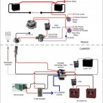 Rv Converter Wiring Diagram In Camper Plug Battery Images   Quality Trailer Wiring Diagram