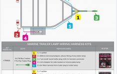 Trailer Light Wiring Diagram 7 Pin
