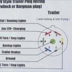 Shorelander Boat Trailer Wiring Harness | Manual E Books   Wiring Diagram For Boat Trailer Lights