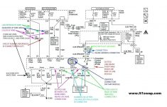 Round Trailer Plug Wiring Diagram