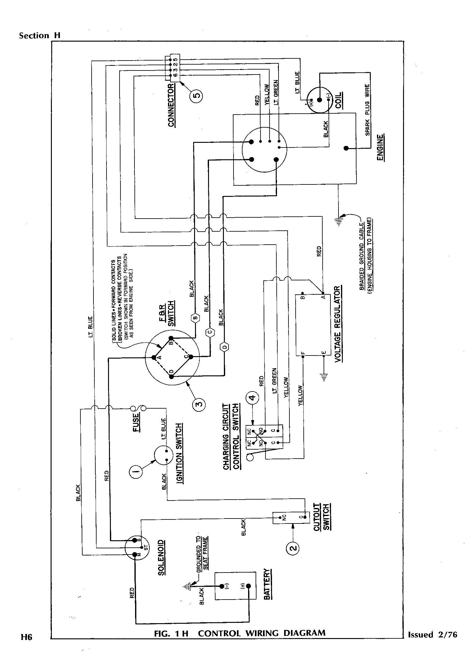small trailer wiring diagram