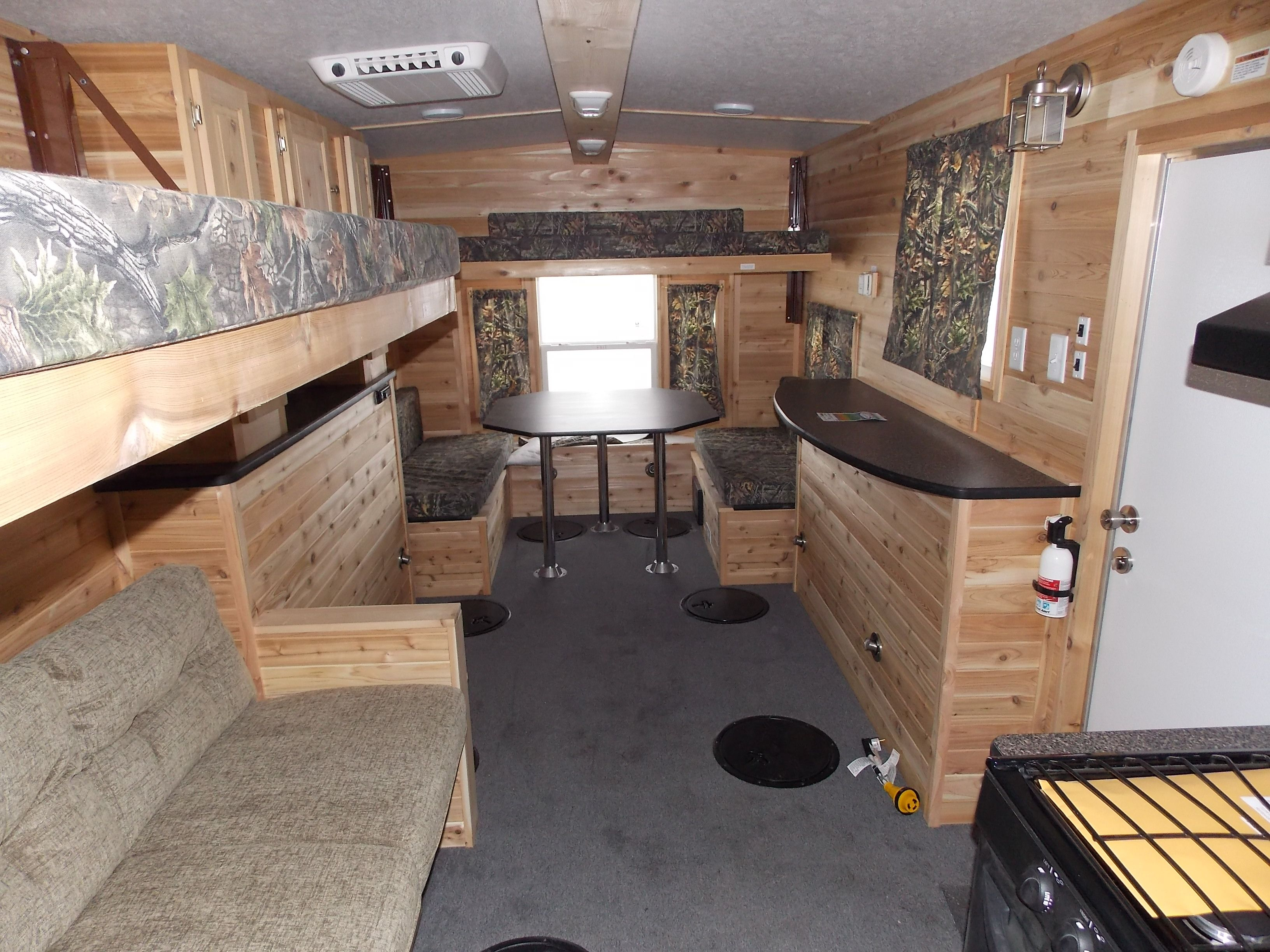 Snowmobile Trailer Ice Shack - Google Search   Ice Shanty   Ice - Ice Castle Trailer Wiring Diagram