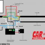 Technical Support | Car Mate Trailers, Inc   Quality Cargo Trailer Wiring Diagram