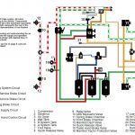 Tekonsha Breakaway System Wiring Diagram Simple Trailer Breakaway   Simple Trailer Wiring Diagram