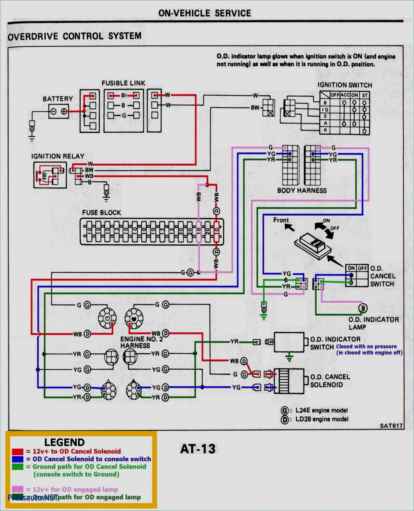 Tekonsha P3 Prodigy Electric Trailer Brake Controller Wiring Diagram - Electric Trailer Brake Controller Wiring Diagram