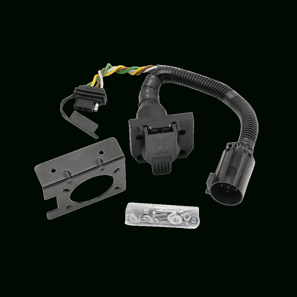 Tekonsha ® Product : Tow Harness Wiring Package - 2000 Toyota Tundra Trailer Wiring Diagram