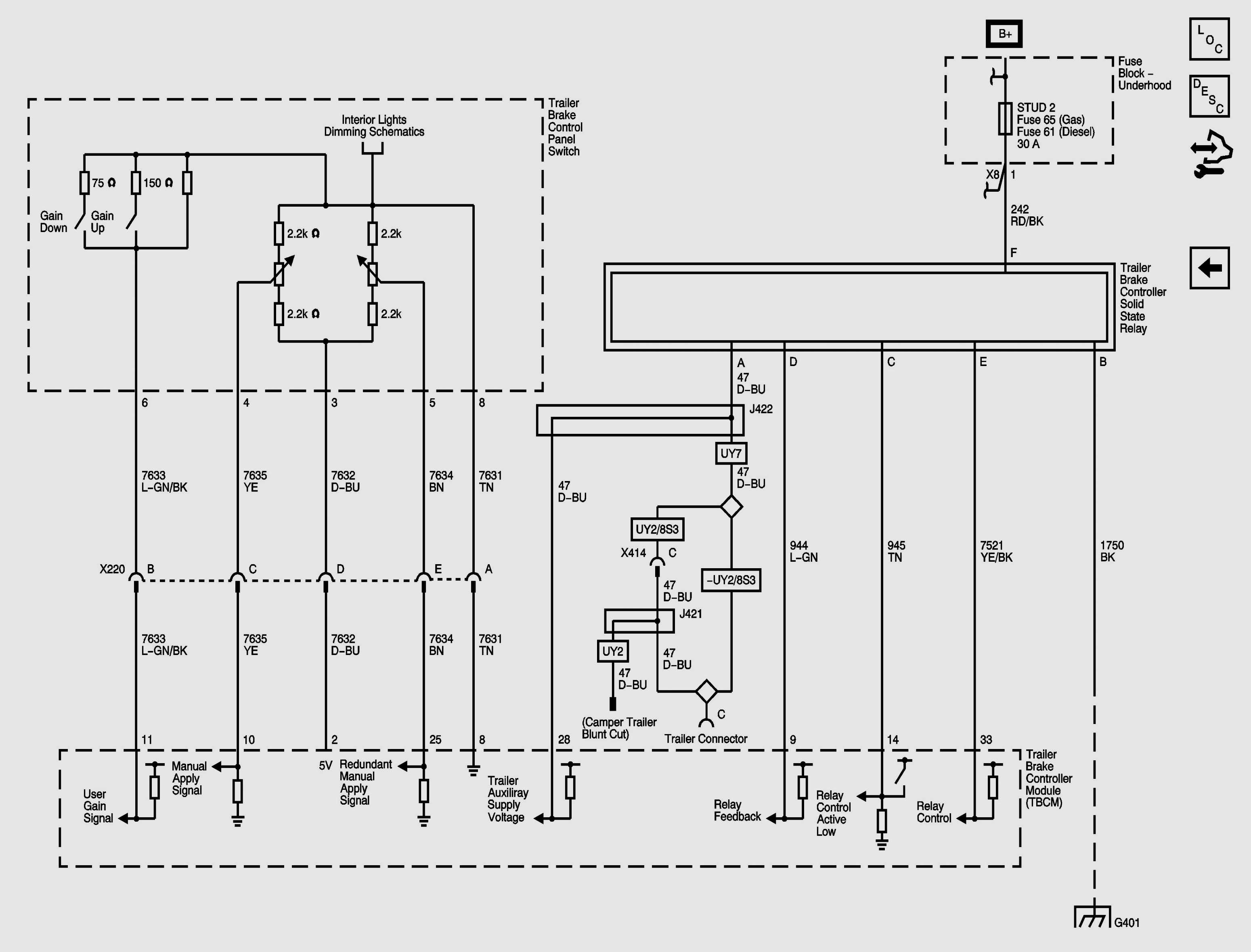 wiring diagram for a tekonsha trailer brake controller. Black Bedroom Furniture Sets. Home Design Ideas