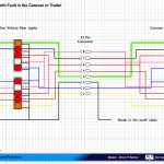 Trailer Board Wiring Diagram | Wiring Diagram   Trailer Board Wiring Diagram