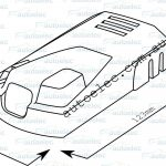 Trailer Electric Brake Controller Hopkins 47294 + Universal Vehicle   Trailer Wiring Diagram Australia