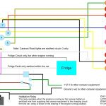 Trailer Plug Wiring Diagram 7 Way New 6 Wire Seven Pin Throughout   Trailer Electrics Wiring Diagram Uk