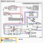 Trailer Tail Light Wiring Diagram Simple | Wiring Diagram   Wiring Diagram Trailer Marker Lights