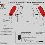 Trailer Tail Light Wiring Diagram   Wiring Diagram Explained   Wiring Diagram Trailer Lights