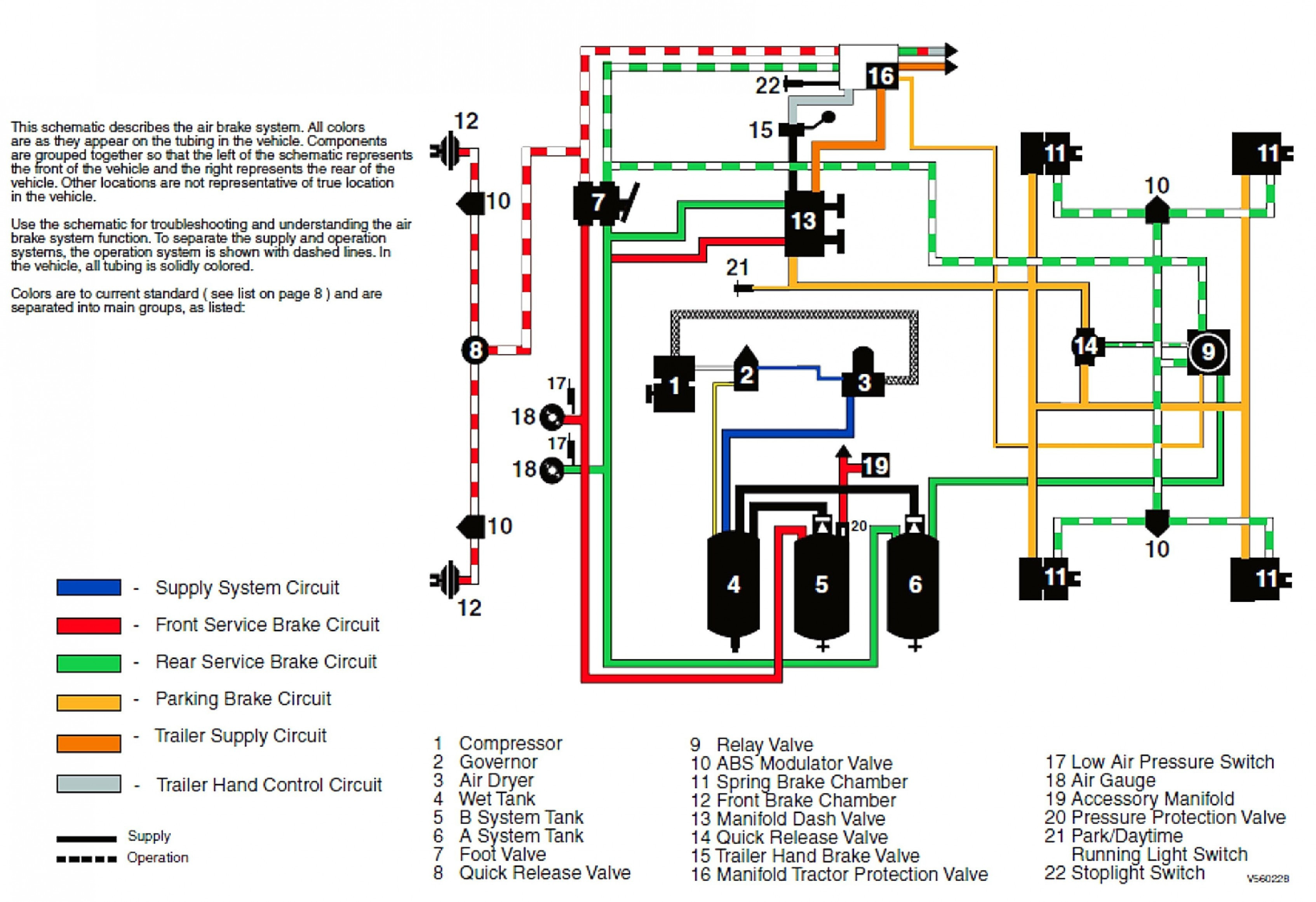 Trailer Wiring Diagram With Electric Brakes Reference Trailer Brake - Trailer Wiring Diagram For Electric Brakes