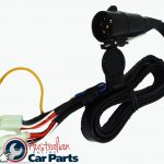 Trailer Wiring Harness Suitable For Holden Commodore Vt Vx Vy Vz   Vt Commodore Trailer Wiring Diagram