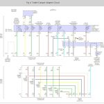 Trailer Wiring: I Have A Friend With A Chevy Truck And His Trailer   2004 Silverado Trailer Wiring Diagram