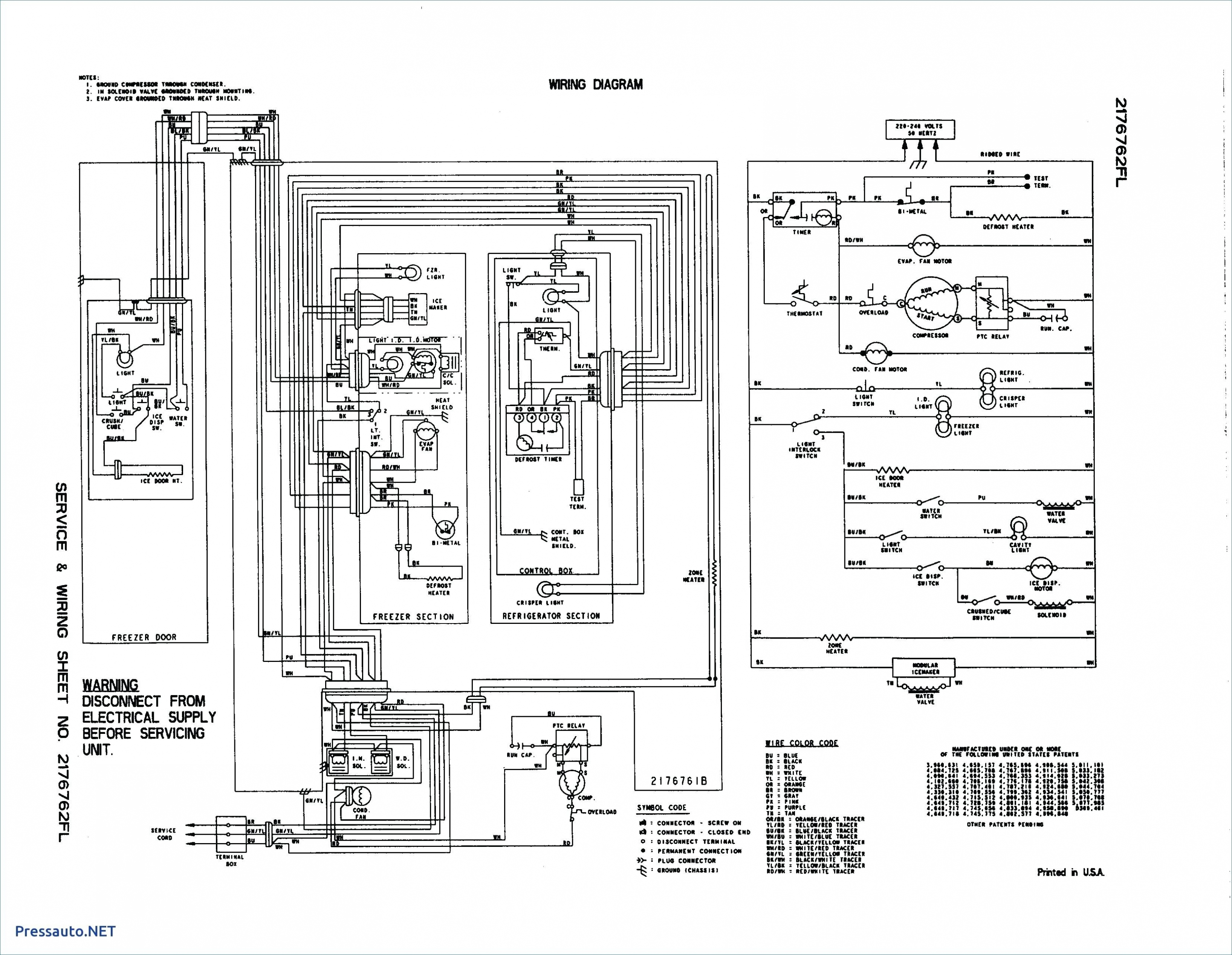 Travel Trailer Wiring Diagram – Travel Trailer Dual Battery Wiring - Trailer Battery Wiring Diagram
