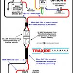 Traxide Dual Battery Wiring | Camping Electrical | Camper Trailers   Quality Cargo Trailer Wiring Diagram
