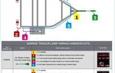 Trend Of 7 Way Round Trailer Wiring Diagram On Pin Light Six – 4 Pin Flat Trailer Wiring Diagram