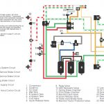 Typical Light Switch Wiring Diagram Simple Wiring Diagrams For   Typical Trailer Wiring Diagram