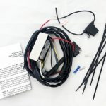 Universal Trailer Wiring Isolator   Twc003   Rivco   5 Wire Motorcycle Trailer Wiring Diagram