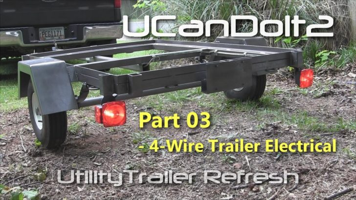 Pin Trailer Wiring Diagram