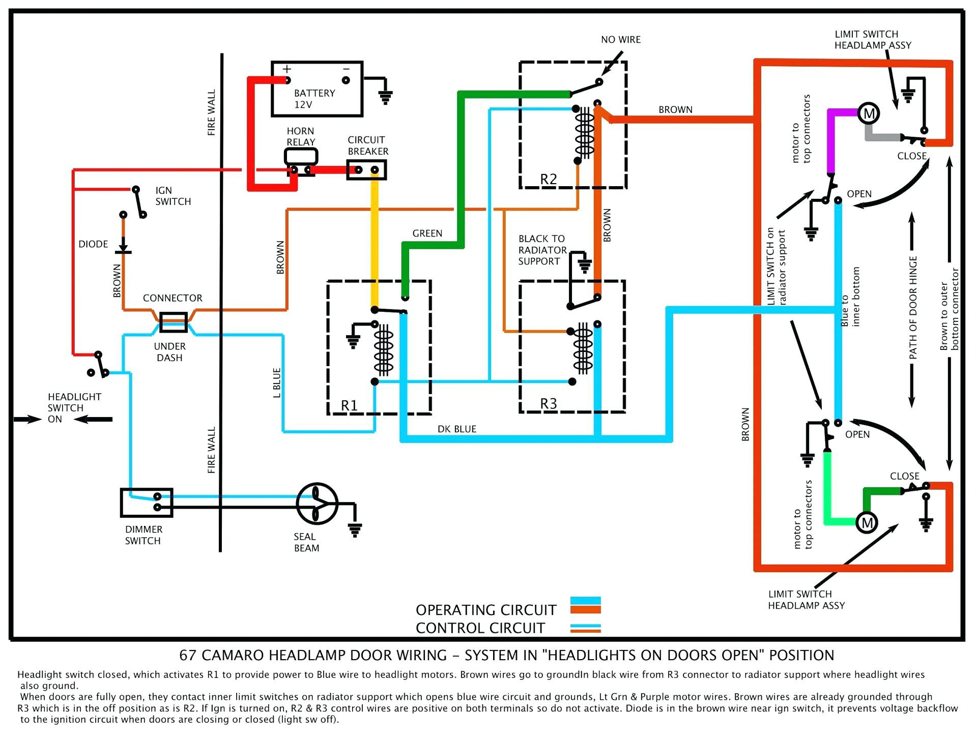 Victory Trailer Wiring Diagram