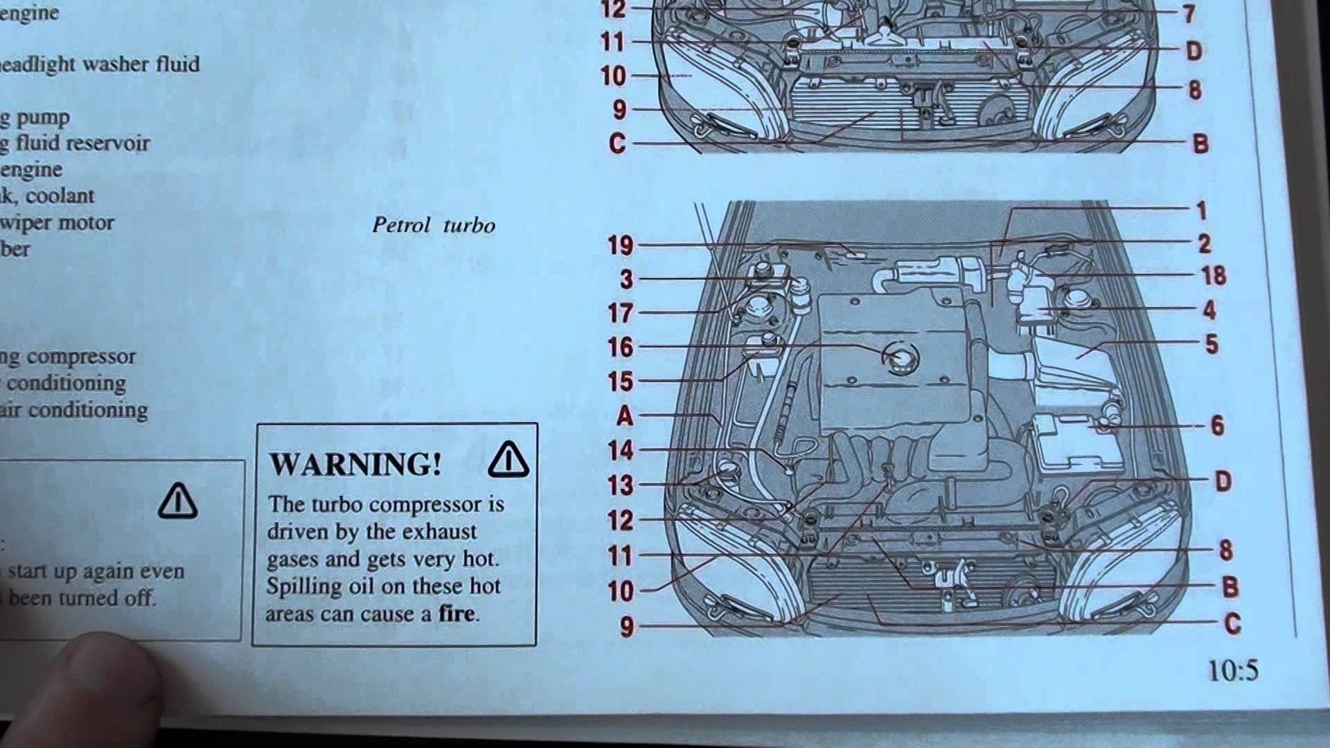 Volvo V50 Towbar Wiring Diagram | Best Wiring Library - Volvo V70 Trailer Wiring Diagram
