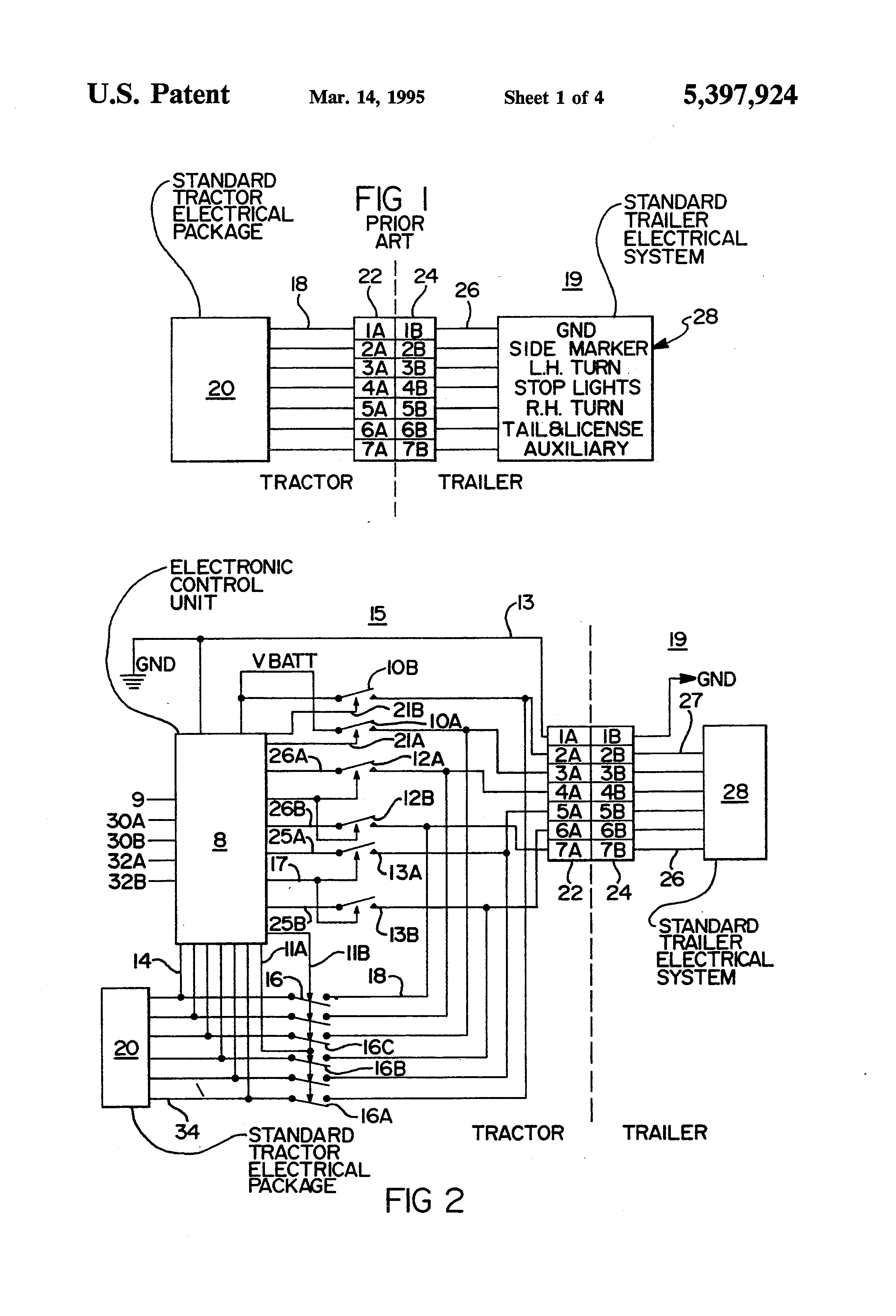 Trailer Abs Wiring Diagram