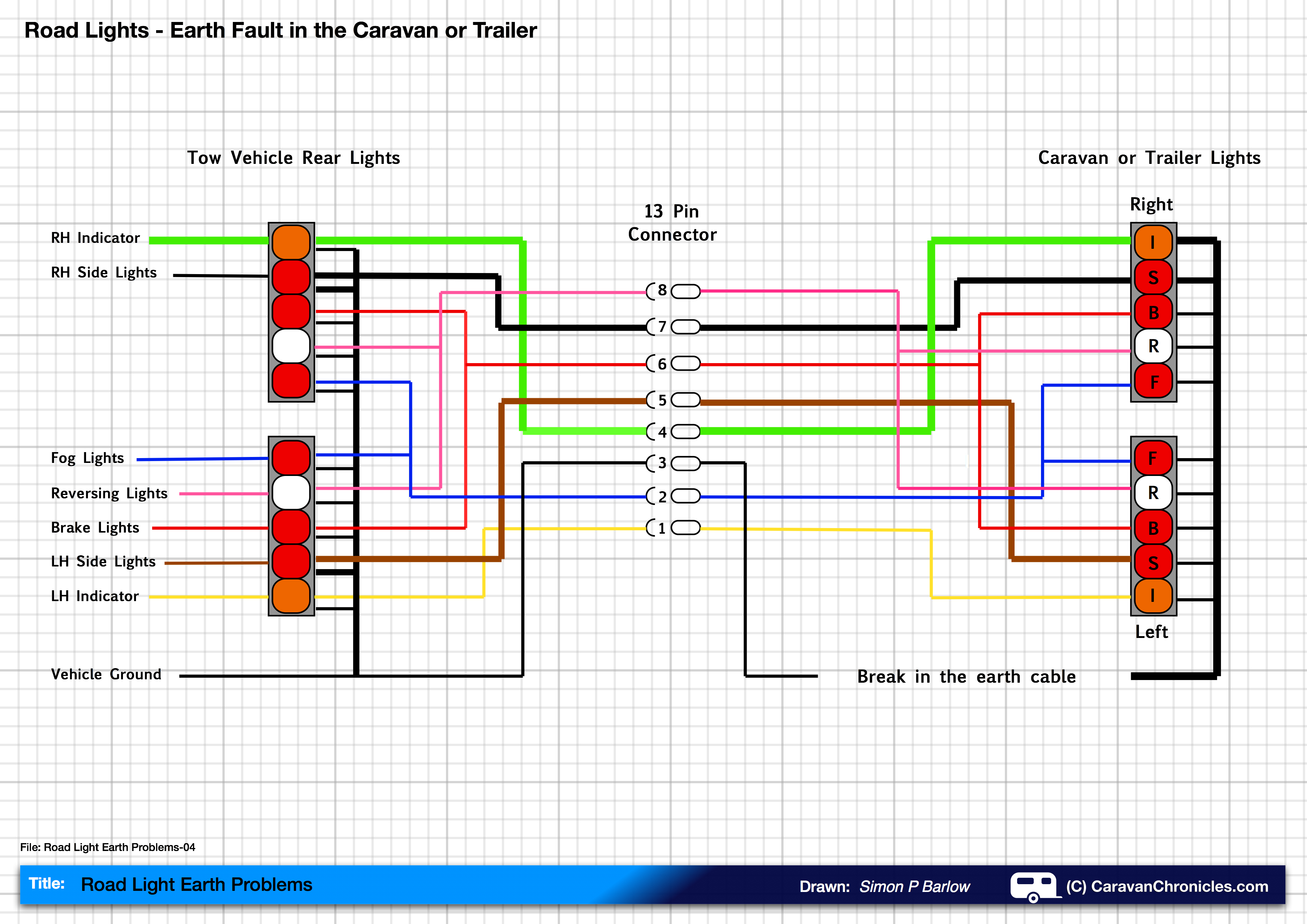 "Why Do My Sidelights Flash When I Indicate?""… 
