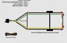 Curt 7 Way Trailer Wiring Diagram