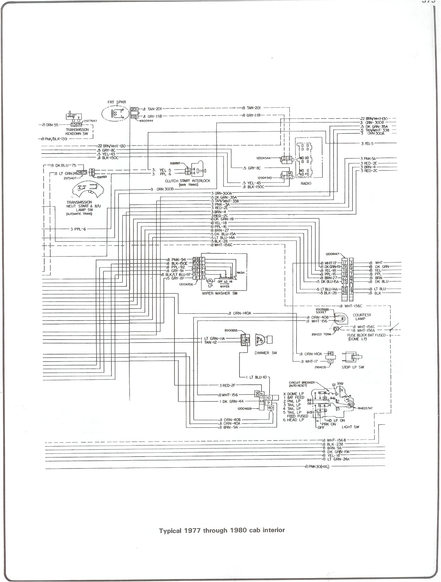 Wiring Diagram 83 Chevy Truck | Wiring Library - Trailer Wiring Harness Diagram 6 Way