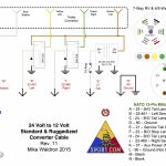 Wiring Diagram For 7 Pin Round Trailer Plug New Diagram 6 Pin   Wiring Diagram For 7 Pin Trailer Plug