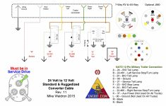 Wiring Diagram For 7 Pin Round Trailer Plug New Diagram 6 Pin – Wiring Diagram For 7 Pin Trailer Plug