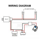 Wiring Diagram For A Led Light Bar   Wiring Diagrams Hubs   Led Trailer Lights Wiring Diagram