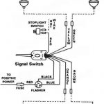 Wiring Diagram For A Trailer Socket Surprising Turn Signal Switch   Grote Trailer Wiring Diagram