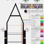 Wiring Diagram For Electric Brakes   Wiring Library   Trailer Wiring Diagram With Electric Brakes