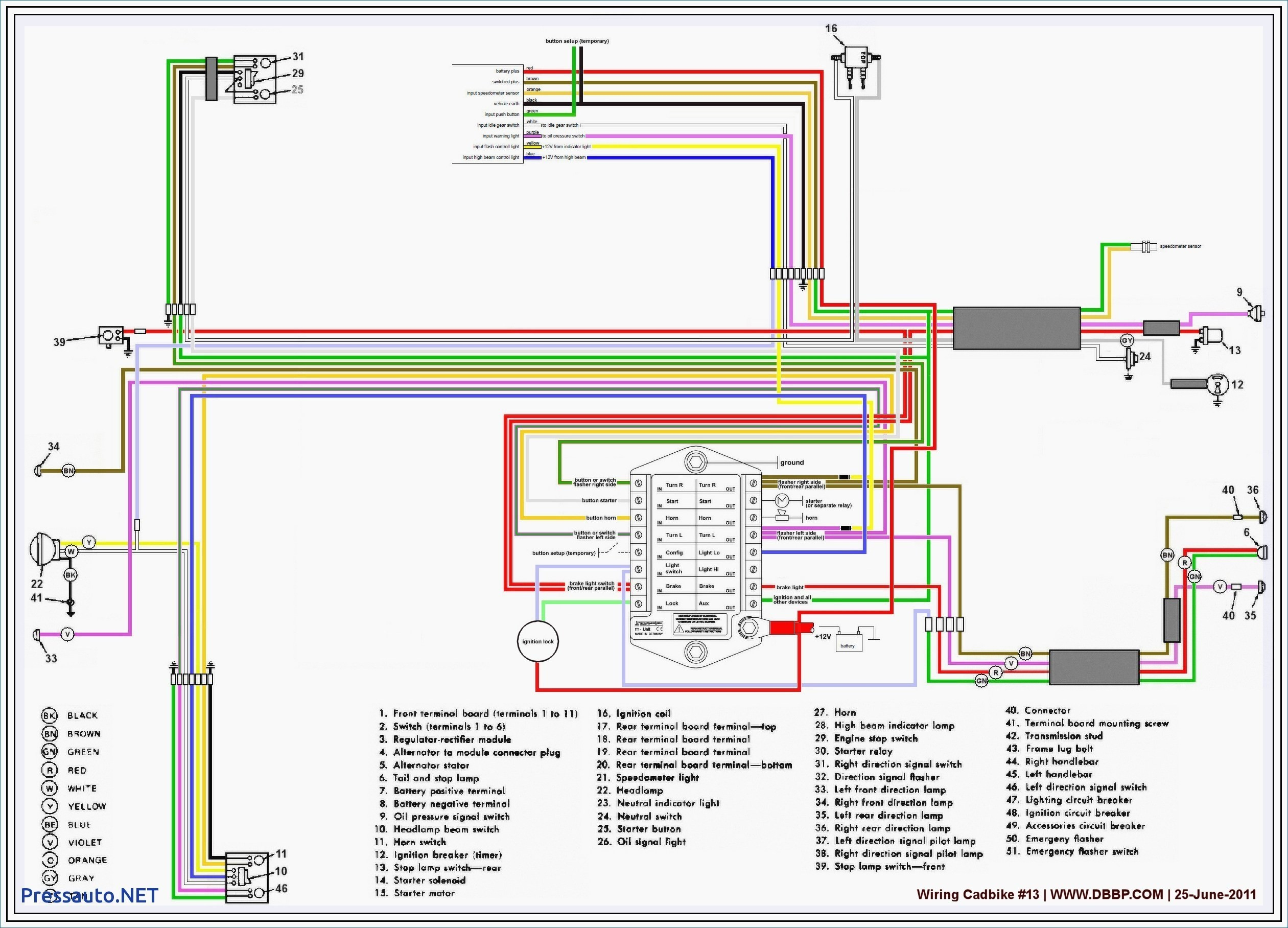 Wiring Diagram For Hudson Trailer Best Free Download Of | Techteazer - Hudson Trailer Wiring Diagram