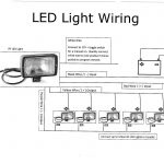 Wiring Diagram For Multiple Lights One Switch Fresh Awesome How To   Trailer Wiring Diagram Led Lights