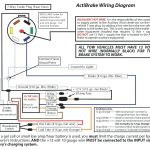 Wiring Diagram For Tandem Axle Trailer | Wiring Library   Wiring Diagram For Tandem Axle Trailer With Brakes