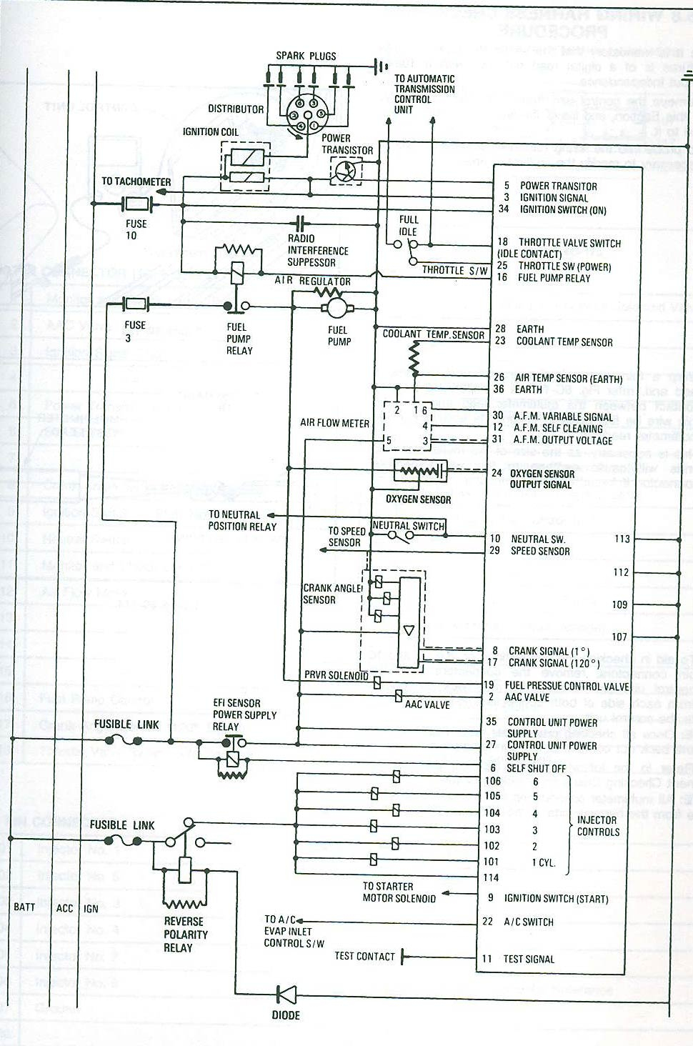 vz commodore trailer wiring diagram