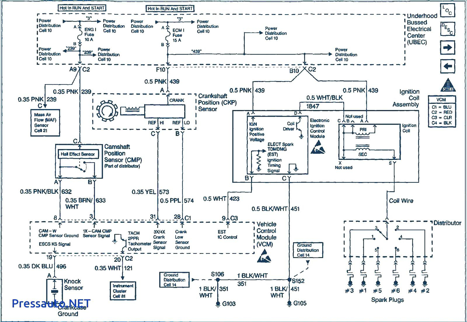7 Pin Trailer Wiring Diagram Uk