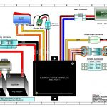 Wiring For Electric Scooter   Manual E Books   24V Trailer Wiring Diagram