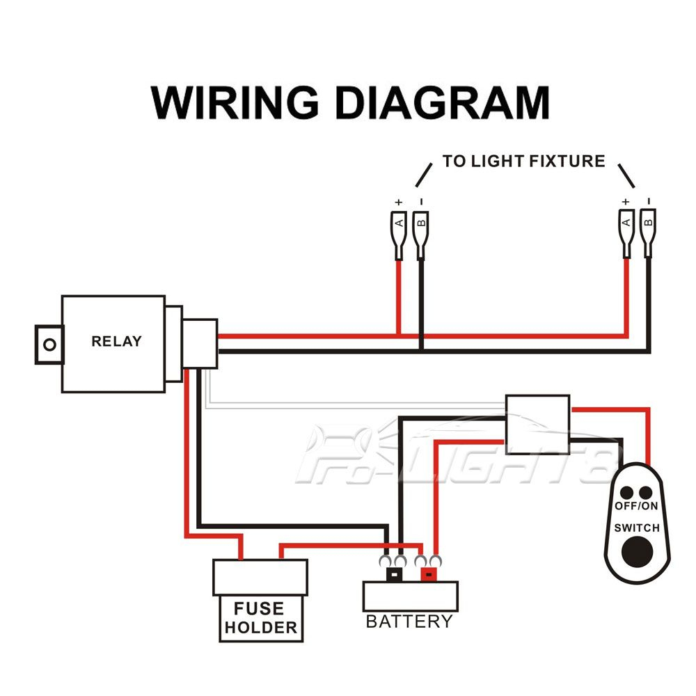 Trailer Wiring Diagram Narva