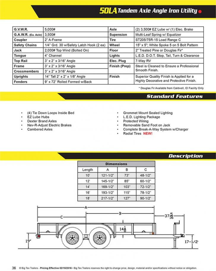 Belshe Trailer Wiring Diagram